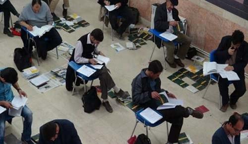 توضیحات ضروری مرتبط با آزمون ورود به حرفه نظام مهندسی